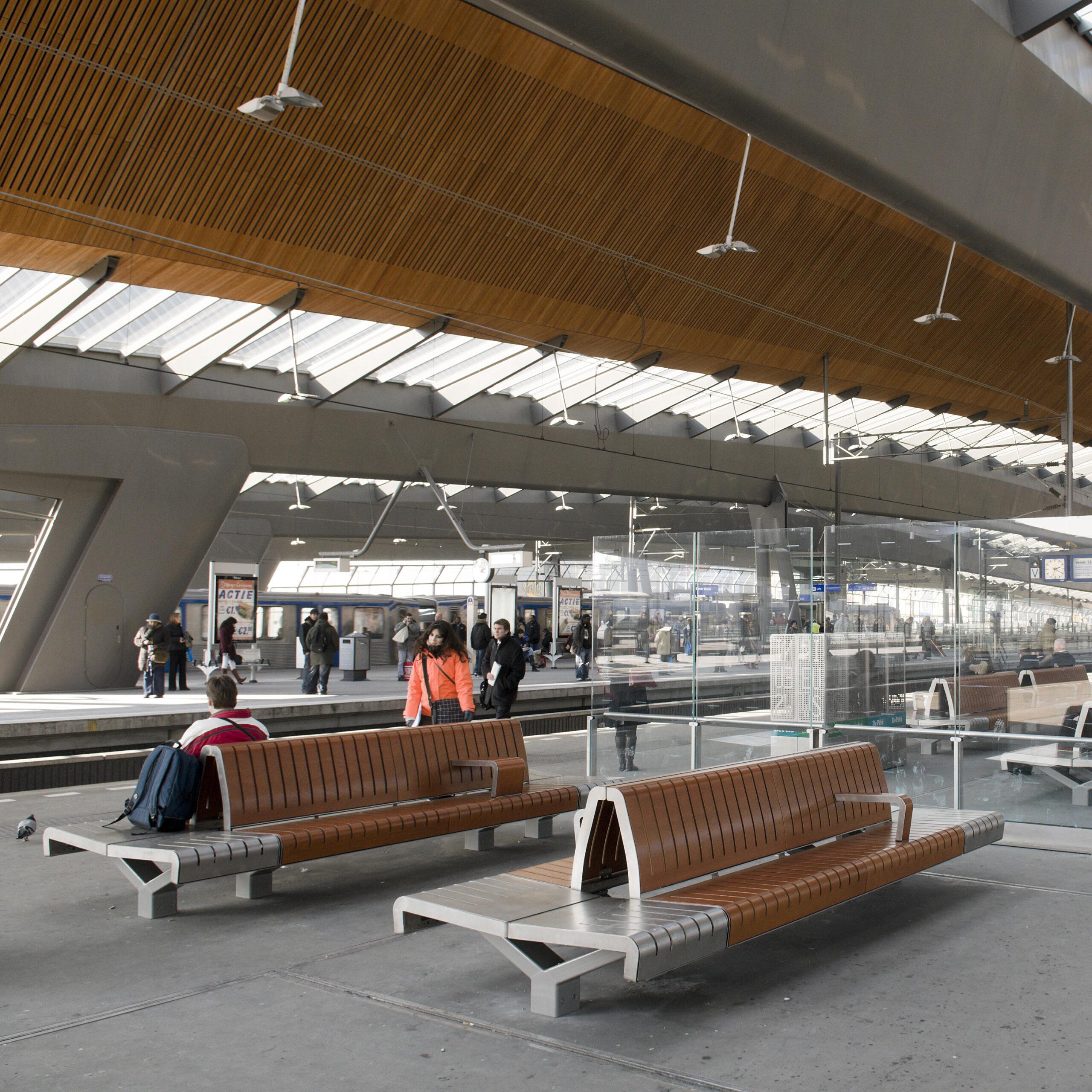 stationsbank – ProRail