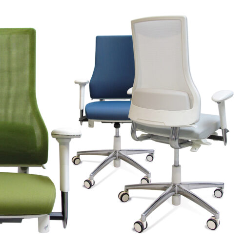 Axia 2.0 Smart Seating System