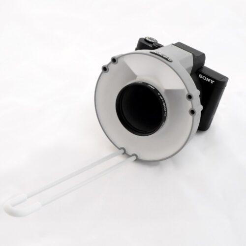 Medical-D camera