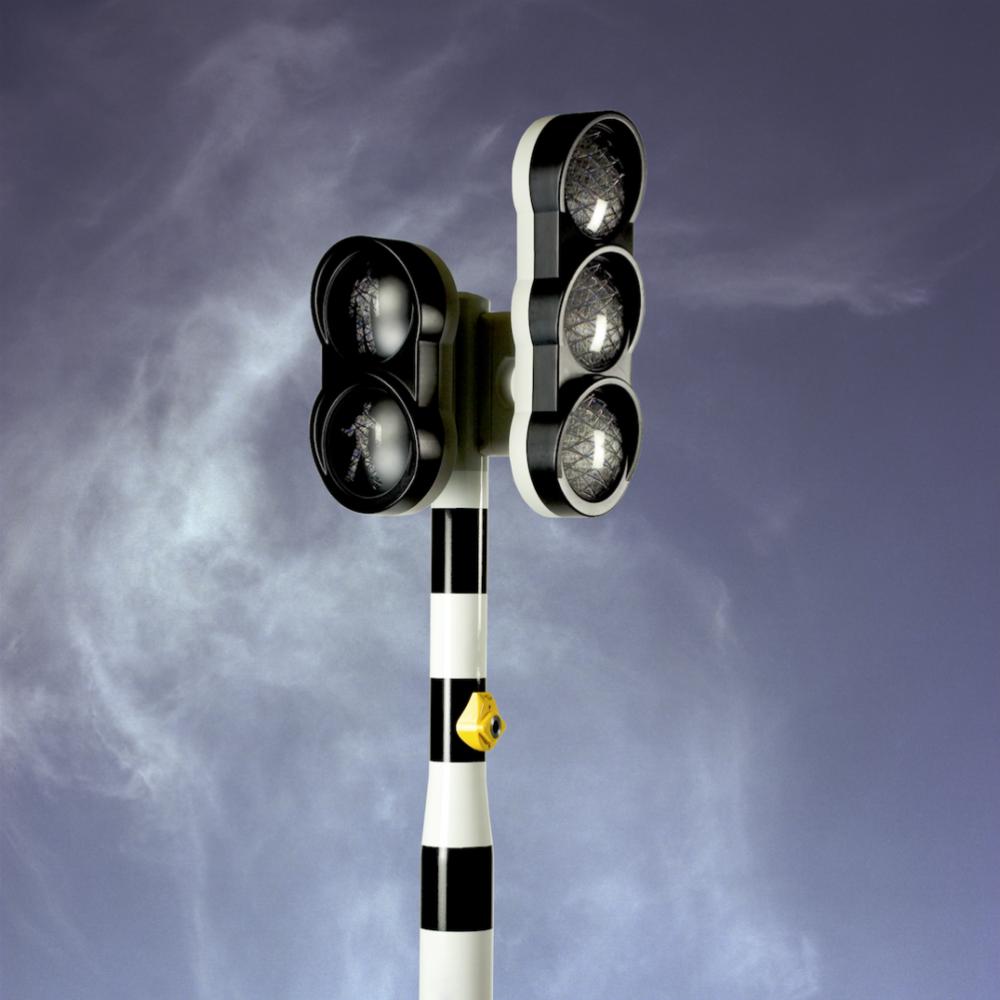 Vialina verkeerslicht – Vialis Traffic